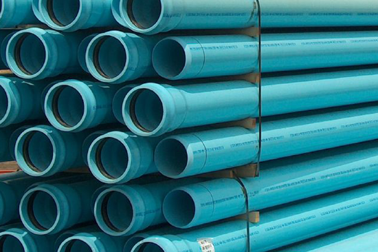 Types Of Pvc Pipes