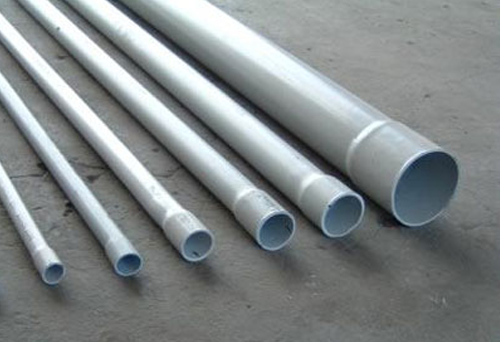 Pvc Pipe Vs Pp Pipe